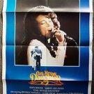 COAL MINER'S DAUGHTER Original 1-Sheet Movie Poster LORETTA LYNN Sissy Spacek