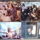 Greystoke Legend TARZAN Lord of the Apes LOBBY CARD Set  CHRISTOPHER LAMBERT