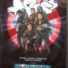 GHOSTBUSTERS II Rolled ADVANCE Teaser Poster GHOST BUSTERS 1989  Cast Shot