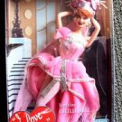 I LOVE LUCY Mattel BARBIE Doll LUCILLE BALL Lucy Gets into PICTURES Showgirl