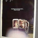ORDINARY PEOPLE Original 1-Sheet Rolled  Poster TIMOTHY HUTTON Mary Tyler Moore
