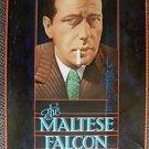 HUMPHREY BOGART The MALTESE FALCON  Film Noir  POSTER UA Promotion Item Only