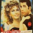 GREASE Original SPANISH Style  Movie POSTER Olivia Newton-John JOHN TRAVOLTA