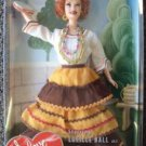 I LOVE LUCY  Mattel  BARBIE Doll  LUCILLE BALL The Operetta GYPSY Original MIB