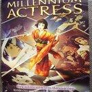 MILLENNIUM ACTRESS Original POSTER Japan ANIME Japanese Animec  Satoshi Kon