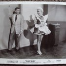 BETTY GRABLE Original MY BLUE HEAVEN Twentieth Century Fox PHOTO Dan Dailey 1950
