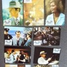 CHINATOWN  Original PHOTO Lobby Card SET  JACK NICHOLSON  Faye Dunaway