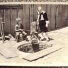 OUR GANG  Hal Roach ORIGINAL PHOTO LITTLE RASCALS  1931