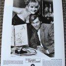 SHARON STONE Kevin Bacon ORIGINAL Paramount Studios PHOTO HE SAID, SHE SAID '91