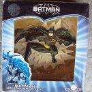BATMAN Dark Knight Rises ORIGINAL Kurt Adler CHRISTMAS Holiday ORNAMENT DC Comic