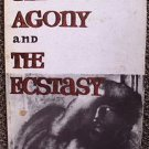 AGONY AND THE ECSTASY Synopsis SCRIPT Book Form CHARLTON HESTON Michelangelo '65