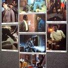 SHAFT original LOBBY CARD Set SPANISH RICHARD ROUNDTREE Blaxploitation PHOTO SET