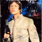 STAR WARS Hasbro LUKE SKYWALKER Mark Hamill BESPIN POSEABLE Action FIGURE Kenner