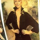 CHERYL LADD of CHARLIE'S ANGELS Poster PRO-ARTS Cheryl BLACK NEVER OPENED !!!