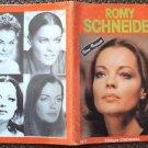 ROMY SCHNEIDER No 7 CINEMANIA MAGAZINE All on Her Career FILMS/PORTRAITS Edition