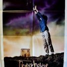 PAPERHOUSE Original 1-Sheet Movie POSTER Charlotte Burke PAPER HOUSE 1988