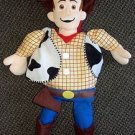 TOY STORY Original SHERIFF Cowboy WOODY South America BACKPACK Figure DOLL Purse