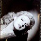 MARJORIE WOODWORTH Original HAL ROACH Portrait Glamor PHOTO Headshot STUNNING