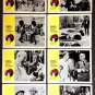 MOUSE ON THE MOON Lobby Card Set MARGARET RUTHERFORD Bernard Cribbin that Roared