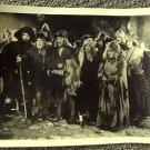 HUNCHBACK OF NOTRE DAME Original UNIVERSAL STUDIOS Photo Lon Chaney 1923 Monster