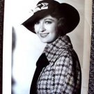 EVELYN VENABLE Original HAL ROACH Photo VAGABOND LADY Headshot STAMPED on Back