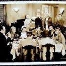 JEANETTE LOFF Edde Foy BENNY FROM PANAMA Original  HAL ROACH Photo 1934 PARTY