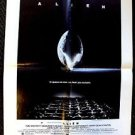 ALIEN Original NEWSPAPER AD SLICKS 1979 SIGOURNEY WEAVER Tom Skerritt Sci-Fi
