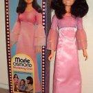 MARIE OSMOND Mattel MODELING Huge DOLL DONNY & Osmonds  Original DRESS & SHOES