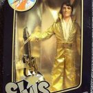 ELVIS PRESLEY Eugene BARBIE type Doll FIGURE Gold Edition 1984 GRACELAND MIB