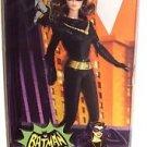 CATWOMAN Original BATMAN Pink Label Barbie Doll MATTEL Julie Newmar CLASSIC era