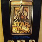STAR WARS Trilogy ROLLED Movie POSTER Return of the Jedi EMPIRE STRIKES BACK '97