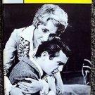 TRAVELLER WITHOUT LUGGAGE Ben Gazzara ANTA Theatre PLAYBILL Elizabeth Taylor '64