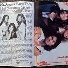 CHARLIE'S ANGELS Shaun Cassidy TIGER BEAT Magazine STARSKY HUTCH Farrah Fawcett