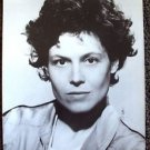 ALIEN Original SIGOURNEY WEAVER Portrait HEADSHOT Photo  FOREIGN Spain Spanish