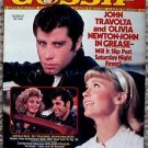 GREASE Olivia Newton JOHN TRAVOLTA Magazine GOLDIE HAWN Brooke Shields 1978