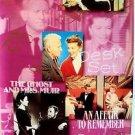 KATHARINE HEPBURN Spencer Tracy GENE TIERNEY Cary Grant DEBORAH KERR Adv POSTER