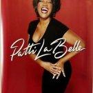 PATTI LA BELLE  Original MCA Promo POSTER Labelle FLAME R & B Soul