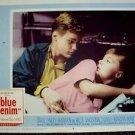 BRANDON de WILDE Original BLUE DENIM Carol Lynley LOBBY CARD Cinemascope 1959