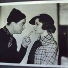 ROBERT YOUNG Evelyn Venable Original VAGABOND LADY Photo STAMP Hal Roach Studios