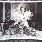 BILLIE BURKE Original PHOTO Wizard of Oz HAL ROACH STUDIOS Merrily We Live 1938