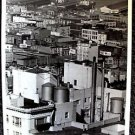 SAN PEDRO Los Angeles PORT California ORIGINAL HARBOR Photo 1950's DOWNTOWN City