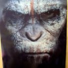 DAWN of the PLANET OF THE APES Original Rolled MOVIE Poster JASON CLARKE Monkey