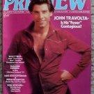 JOHN TRAVOLTA Magazine SATURDAY NIGHT FEVER Grease RON HOWARD Suzanne Somers '78