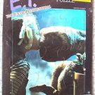 E.T. Extra Terrestrial FRAME TRAY Jigsaw PUZZLE ET Drew Barrymore MIP Sealed '82