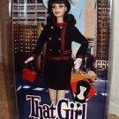 BARBIE as THAT GIRL Original MARLO THOMAS Fashion DOLL Figure MIB Mattel ANN '02