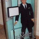 FRANK SINATRA Barbie TIMELESS TREASURES Doll MIB Mattel Original FIRST in SERIES