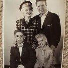 BLONDIE Hal Roach PHOTO & NEGATIVE Pamela Britton ARTHUR LAKE King Features 1957