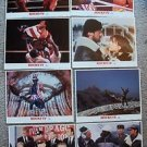 ROCKY IV Original LOBBY CARD Set SYLVESTER STALLONE Dolph Lundgren CARL WEATHERS