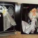 BARBIE Limited Edition SILVER SCREEN Fashion DOLL FAO Schwarz MATTEL Figure MIB