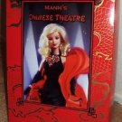 BARBIE Limited Edition MANN'S CHINESE THEATRE Fashion DOLL MATTEL Figure MIB '99